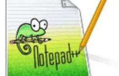 Edit with notepad编辑代码工具下载缩略图